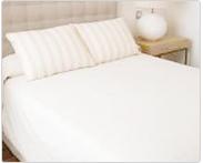 環境問題を考え、社会にやさしいエコ寝具をリサイクルし、製造販売しています
