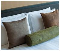 布団を中心とした寝具全般商品取り扱い